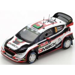 SPARK S5174 Ford Fiesta WRC...