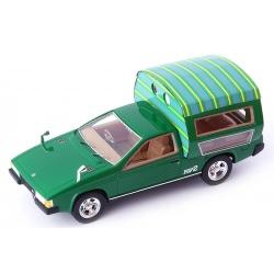 AUTOCULT Toyota RV-2 1972