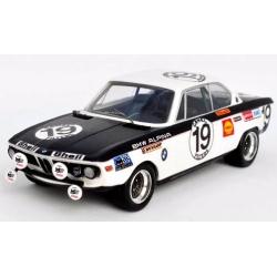 TROFEU BMW 2800 CS (E9) n°19 24h Spa Francorchamps 1971