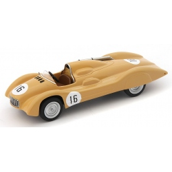 AUTOCULT Moskvitch G2 1959