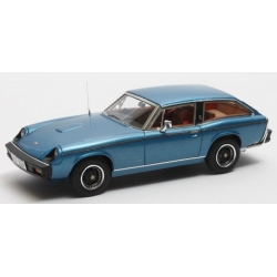 MATRIX Jensen GT 1975 - 1976