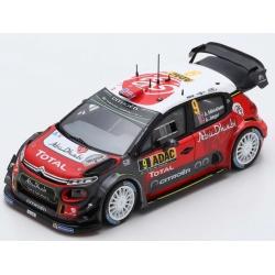 SPARK Citroën C3 WRC...