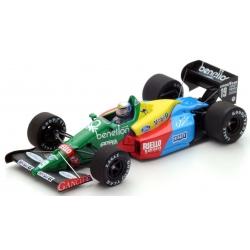 SPARK Benetton B188 n°19...