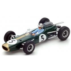 SPARK Brabham BT7 n°5...
