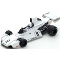 MINICHAMPS 1:18 Mercedes W07 Rosberg World Champion 2016