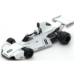 SPARK Brabham BT44 n°8...