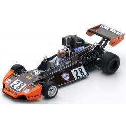 SPARK Brabham BT44 n°28...