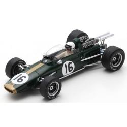 SPARK Brabham BT24 n°16...