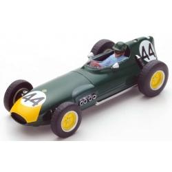 SPARK Lotus 16 n°44 Halford...