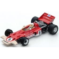 SPARK Lotus 72B n°6 Miles...
