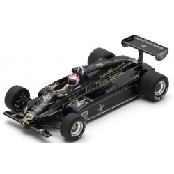 SPARK Lotus 91 n°12 Mansell...
