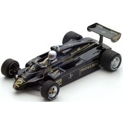 SPARK Lotus 91 n°12 Lees Le...