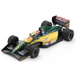 SPARK Lotus 107 n°12...