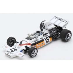 SPARK Hill GH1 Jones Silverstone 1975