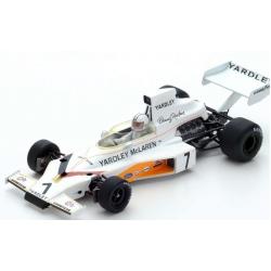 SPARK McLaren M23 n°11...