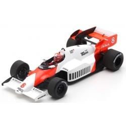 SPARK McLaren MP4-2 n°8...