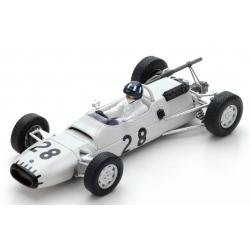 SPARK Matra MS5 Graham Hill...