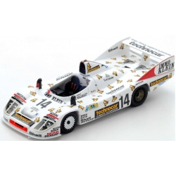 SPARK Porsche 908/80 n°14...