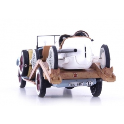 NOREV 1/18 Citroen 2CV Dolly 1985 (%)