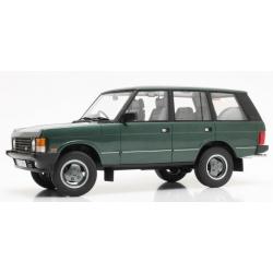 CULT 1:18 Range Rover...