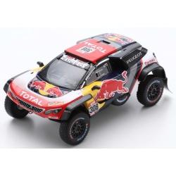 SPARK Peugeot 3008 DKR Maxi...