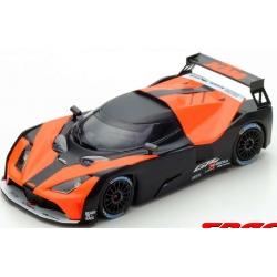 SPARK KTM X-Bow GT4...