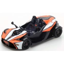 SPARK KTM X-Bow R 2016