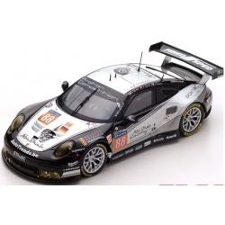 SPARK Porsche 911 RSR (991)...