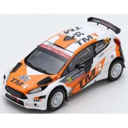 SPARK Ford Fiesta R5 n°35...