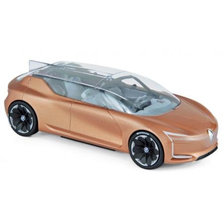 NOREV Renault Symbioz 2017