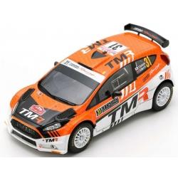 SPARK Ford Fiesta R5 n°31...