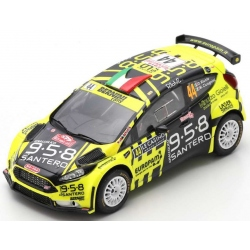 SPARK Ford Fiesta R5 n°44...