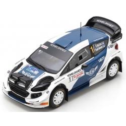 SPARK Ford Fiesta WRC...