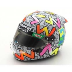 SPARK Helmet Daniel...