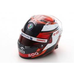 SPARK Helmet Kimi Raikkonen...