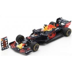 SPARK Red Bull RB15 n°33...