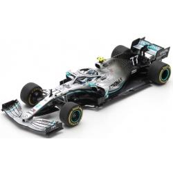 SPARK Mercedes W10 Bottas...