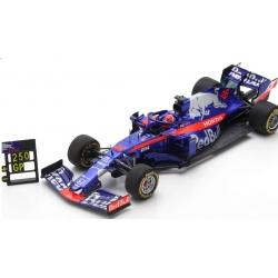 SPARK Toro Rosso Honda...