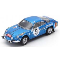 SPARK Alpine A110 n°9...