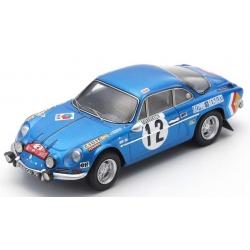 SPARK Alpine A110 n°12...