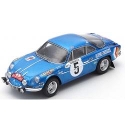 SPARK Alpine A110 n°5...