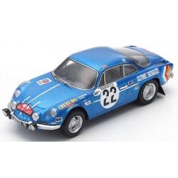 SPARK Alpine A110 n°22...