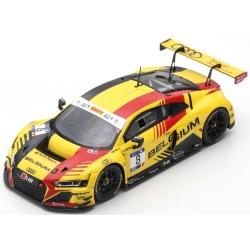 SPARK Audi R8 LMS n°8 FIA...