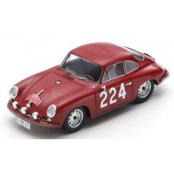 SPARK Porsche 356B T6...
