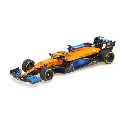 MINICHAMPS McLaren MCL35...