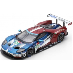 SPARK Ford GT n°67 24H Le...
