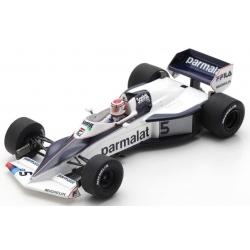 SPARK Brabham BT52 n°5...
