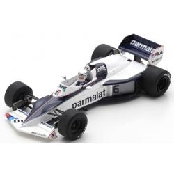 SPARK Brabham BT52 n°6...