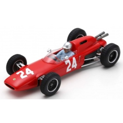 SPARK Lotus 24 n°24...