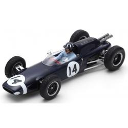 SPARK Lotus 24 n°14 Hill...